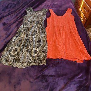 Dress Bundle Mossimo Girls DressFaded Glory Sleeve